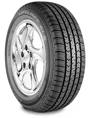 Lifeliner GLS Tires